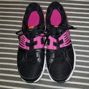 Nike Downshifter 5 Running Shoes, size 12.